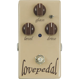 Lovepedal ETERNITY FUSE
