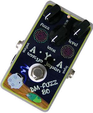 A.Y.A BM-Fuzz 80