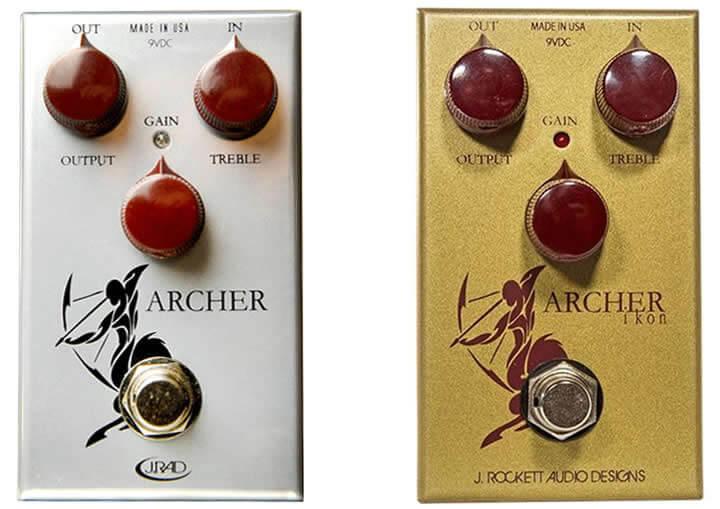 ARCHER / ARCHER IKON