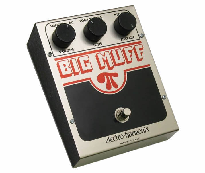 BIG MUFF 3rd Version