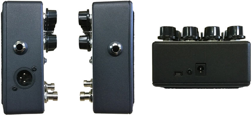 Ampli-Firebox:ボディ側面
