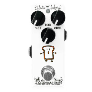 Effects Bakery Plain Bread Compressor