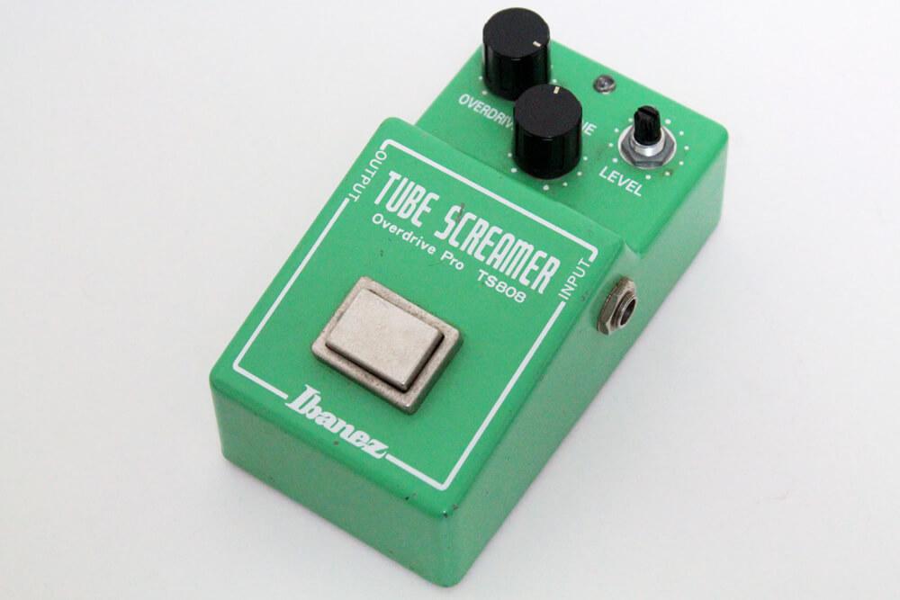 Ibanez TS808
