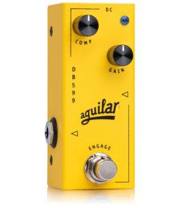 Aguilar DB599 Bass Compressor