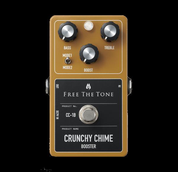 Free the Tone CRUNCHY CHIME CC-1B
