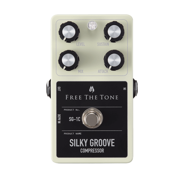 Free the Tone SILKY GROOVE