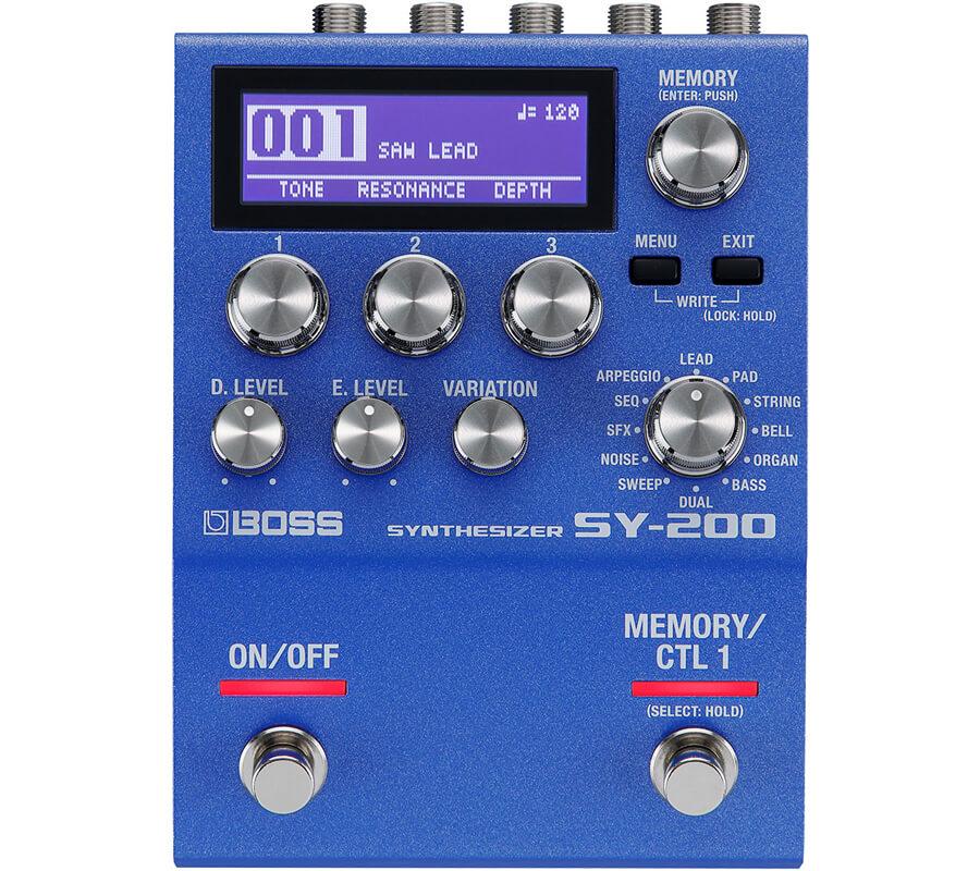 BOSS SY-200