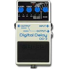 BOSS DD-2 Digital Delay
