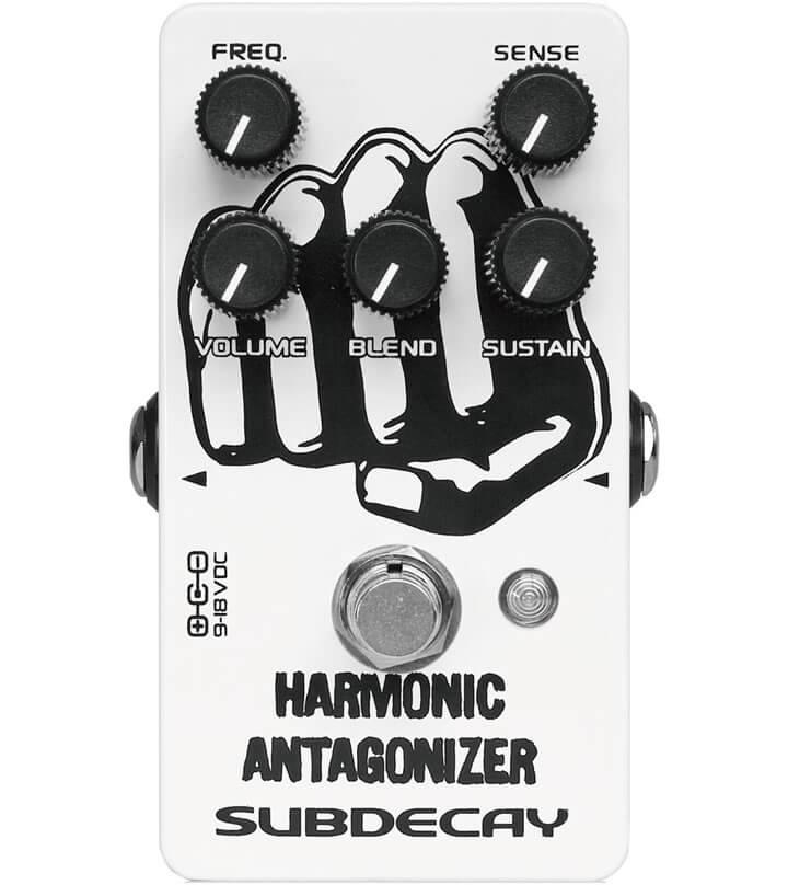 Subdecay Harmonic Antagonizer