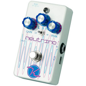 Keeley Electronics Neutrino