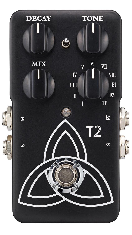 TC Electronic T2