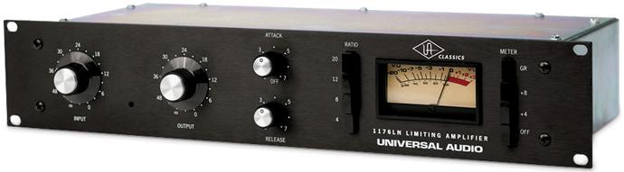 Universal Audio 1176LM